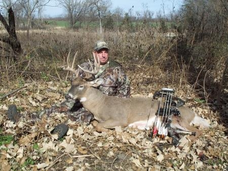 Archery Whitetail Hunt